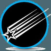 BlakeStar logo