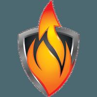 BlazeCoin logo