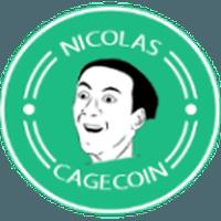 CageCoin logo