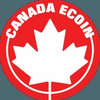 Canada eCoin logo