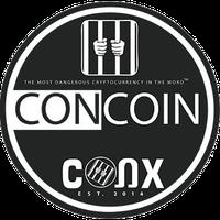 Concoin logo