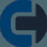CryptCoin logo