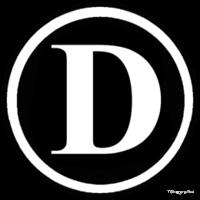 Debitcoin logo