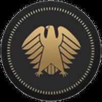 Deutsche eMark logo