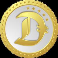 Dimecoin logo