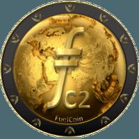 FuelCoin logo