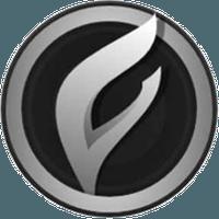 Fantomcoin logo