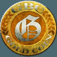 GBCGoldCoin logo