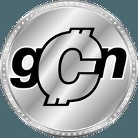 GCoin logo