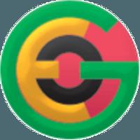 GeoCoin logo