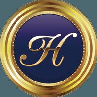 HarmonyCoin logo