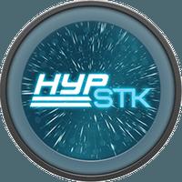 HyperStake logo