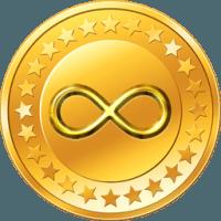 Infinitecoin logo