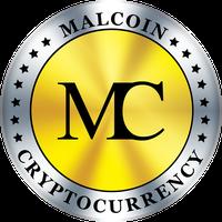 Malcoin logo