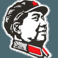 Mao Zedong logo