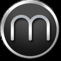 MaxCoin logo