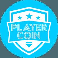 PlayerCoin logo