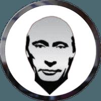PutinCoin logo