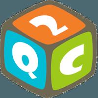 QubitCoin logo