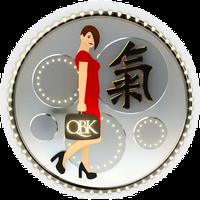 Qibuck Asset logo