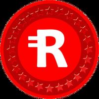 RedCoin logo