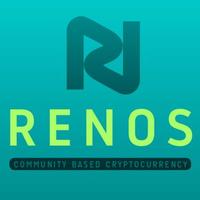 Renos logo