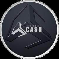 Speedcash logo