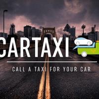 CarTaxi logo