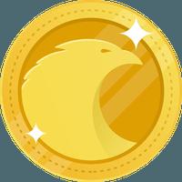 EagleCoin logo