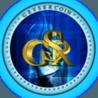 GeyserCoin logo