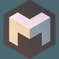 Magnet logo