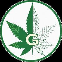GanjaCoin logo