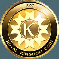 Royal Kingdom Coin logo