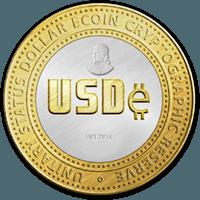 USDe logo