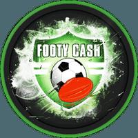 Footy logo
