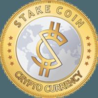 Stakecoin logo