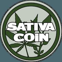 Sativacoin logo