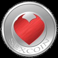 Sexcoin logo