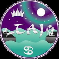 TajCoin logo