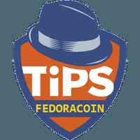 FedoraCoin logo