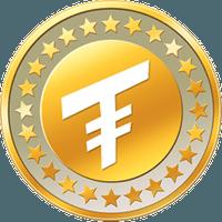 Tychocoin logo