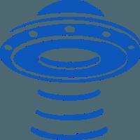 UFO Coin logo