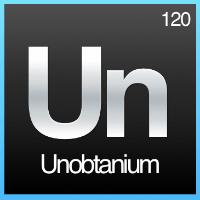 Unobtanium logo