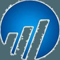 WorldCoin logo