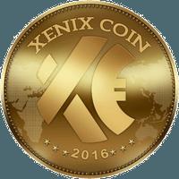 Xenixcoin logo