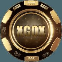 XGOX logo