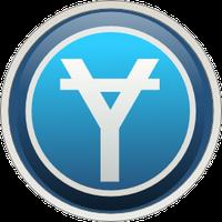 Yacoin logo